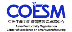Asian Productivity Organization Center of Excellence on Smart Manufacturing
